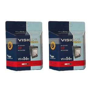 HP 56, DUOpack, Vision tech kompatibilný