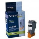 Canon BCI-24B black 9ml, Vision Tech kompatibilné