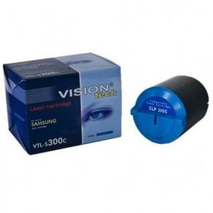 Samsung CLP-300C Vision, 1000C 100% nový