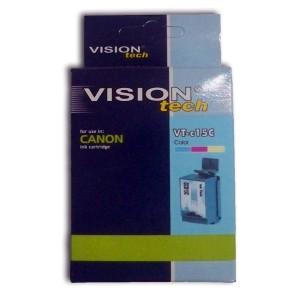Canon BCI-15C 3-color 9ml, Vision Tech kompatibil