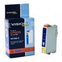 Epson T044-2 cyan 16ml, Vision kompatibil