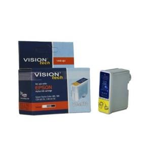 Kompatibilné s Epson T013, Vision Tech, black, 16ml