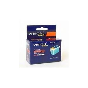 Kompatibilné s Epson T019, Vision Tech, black, 26ml