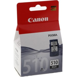 Atramentová kazeta Canon PG-510, black