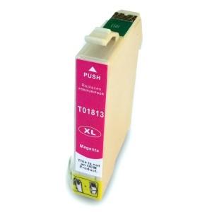 Epson T181-3 magenta, kompatibil
