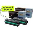 HP Q7553X Vision, 6000B 100% nový