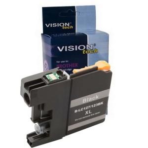 Brother LC-127XL black Vision Tech
