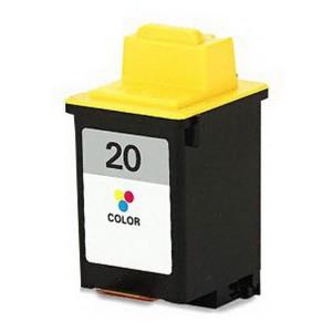 Lexmark 20 color 22ml, kompatibil