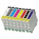 Epson T054, Color set, kompatibil