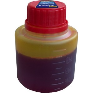 Atrament HP 342, 343, 344 200ml yellow
