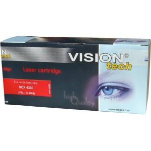 Samsung SCX-4300 Vision, 3000B 100% nový