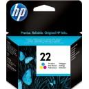 Atramentová náplň HP 22, color C9352AE