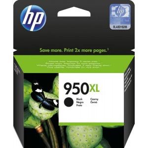Atramentová náplň HP 950XL, black CN045AE